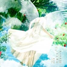 水中飛行 – 懐古庭園 Vol.03 – / AKI HATA